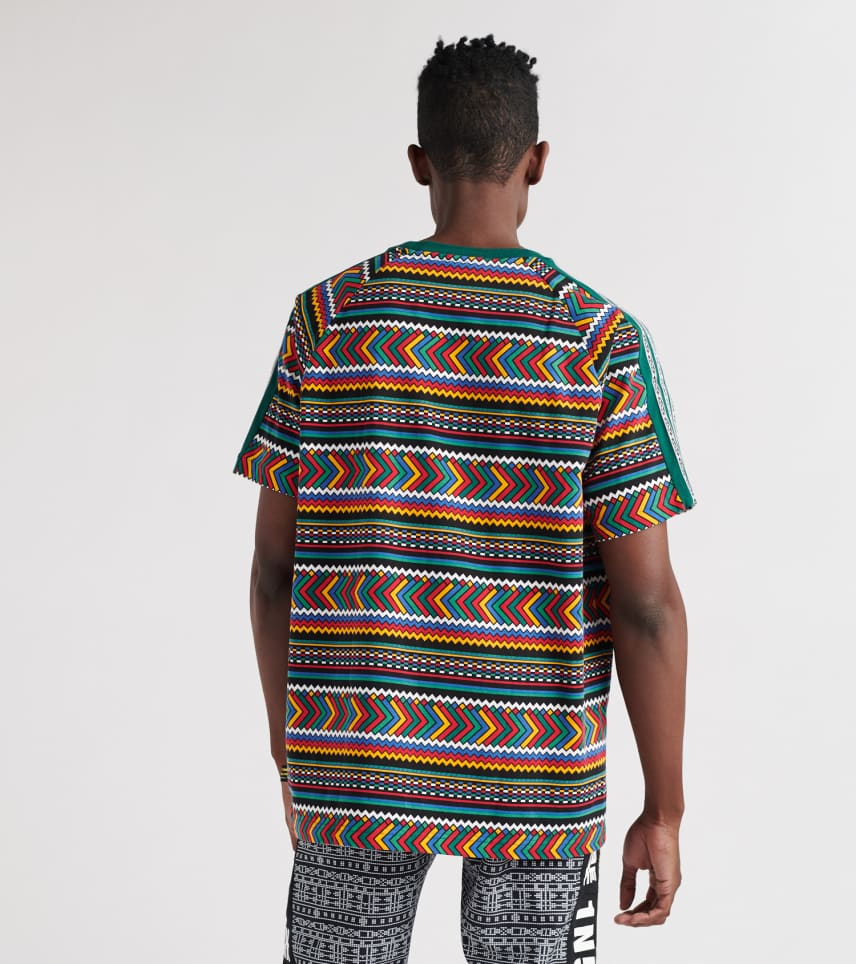 6cac3e6f12469 adidas Pharrell Williams Pocket Tee (Multi) - EA2473-997