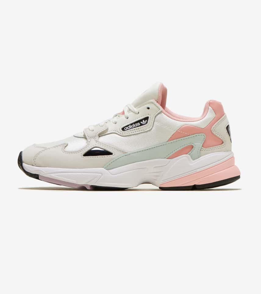 huge discount 4bd77 b5946 adidas Falcon Shoe