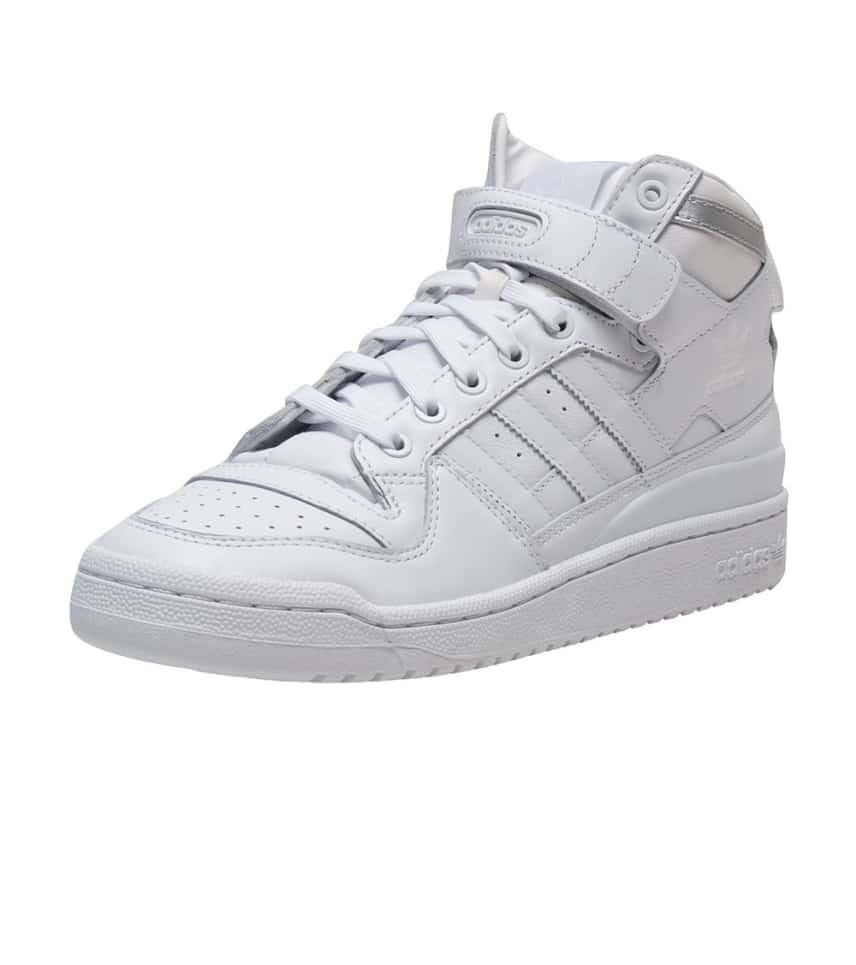 sports shoes 6591d 4a283 adidasFORUM MID REFINE