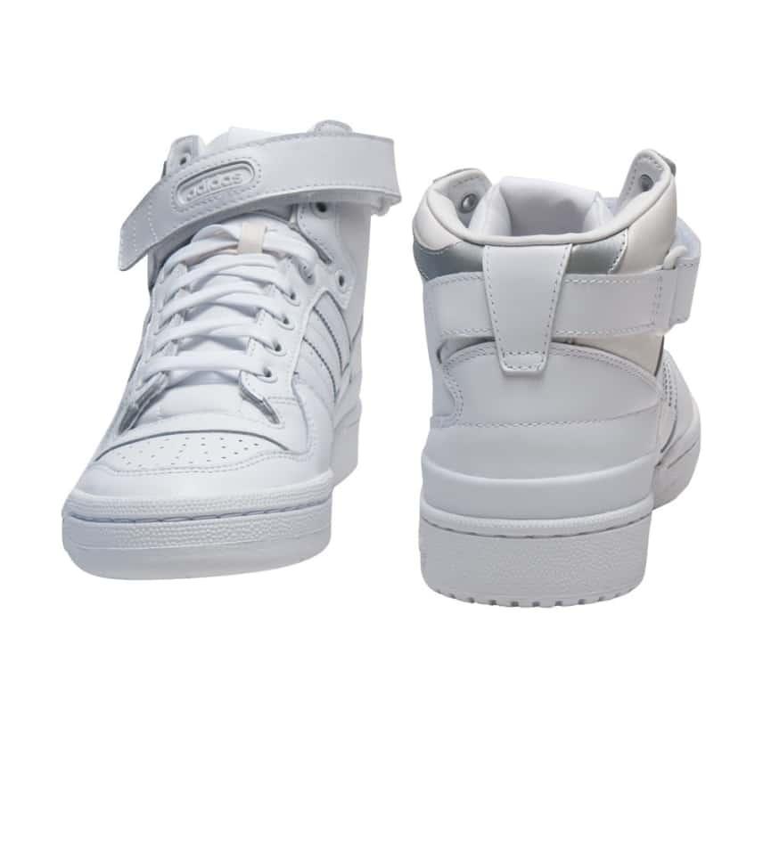 buy online e503f 46071 ... adidas - Sneakers - FORUM MID REFINE ...