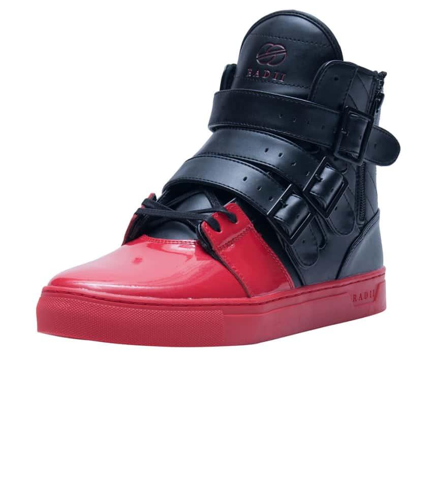 Radii Footwear - P.O.W. Pack   SneakerFiles