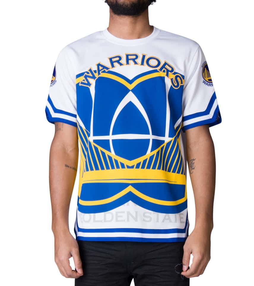 new arrival 74e5c 2788b GS Warriors Icon Shooter Jersey