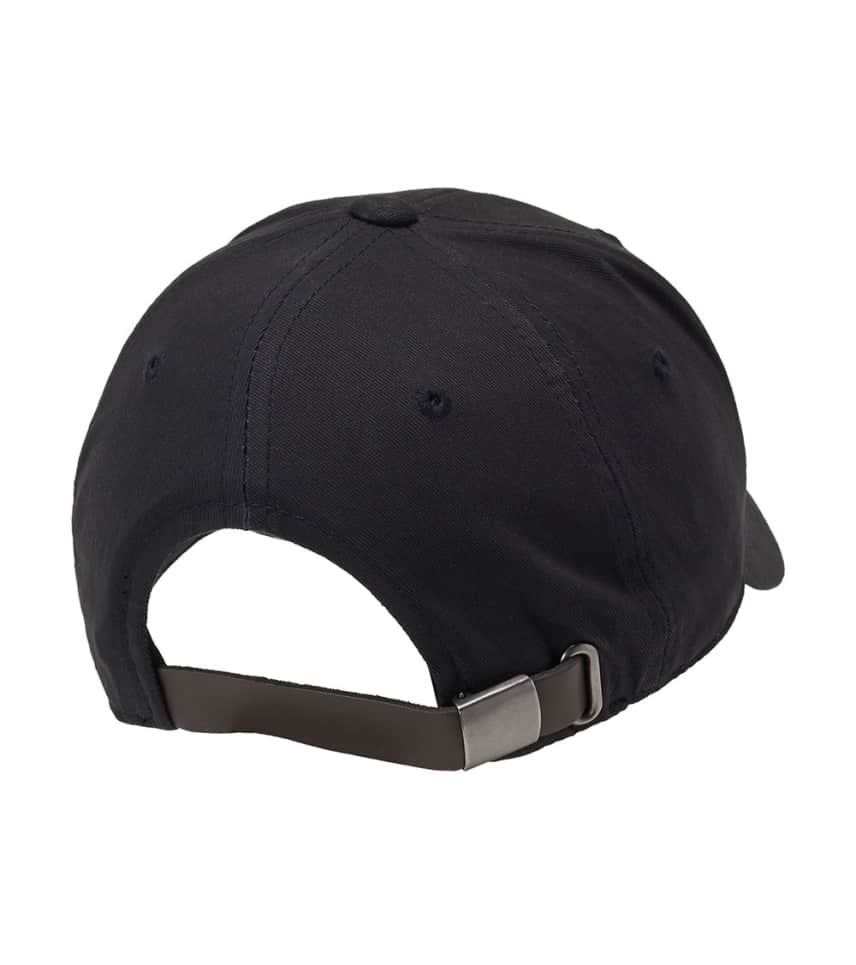 80e1d71da9a Champion Classic Twill Hat (Black) - H0543-003