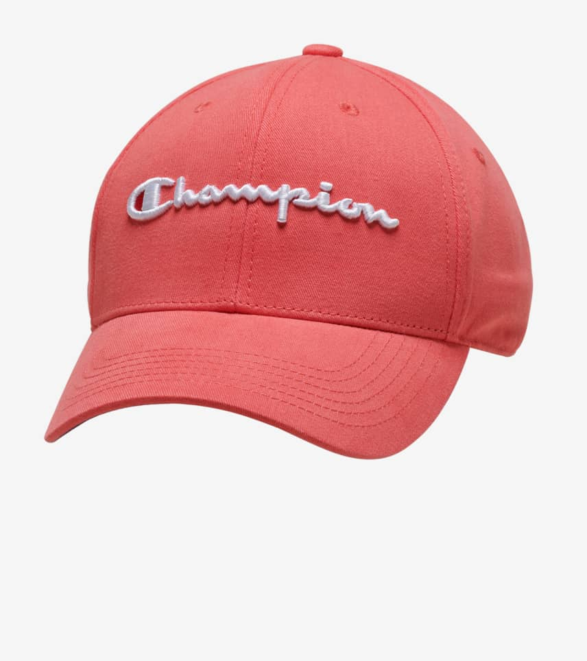 a19e96e6024 Champion Classic Twill Hat (Orange) - H0543-DOH