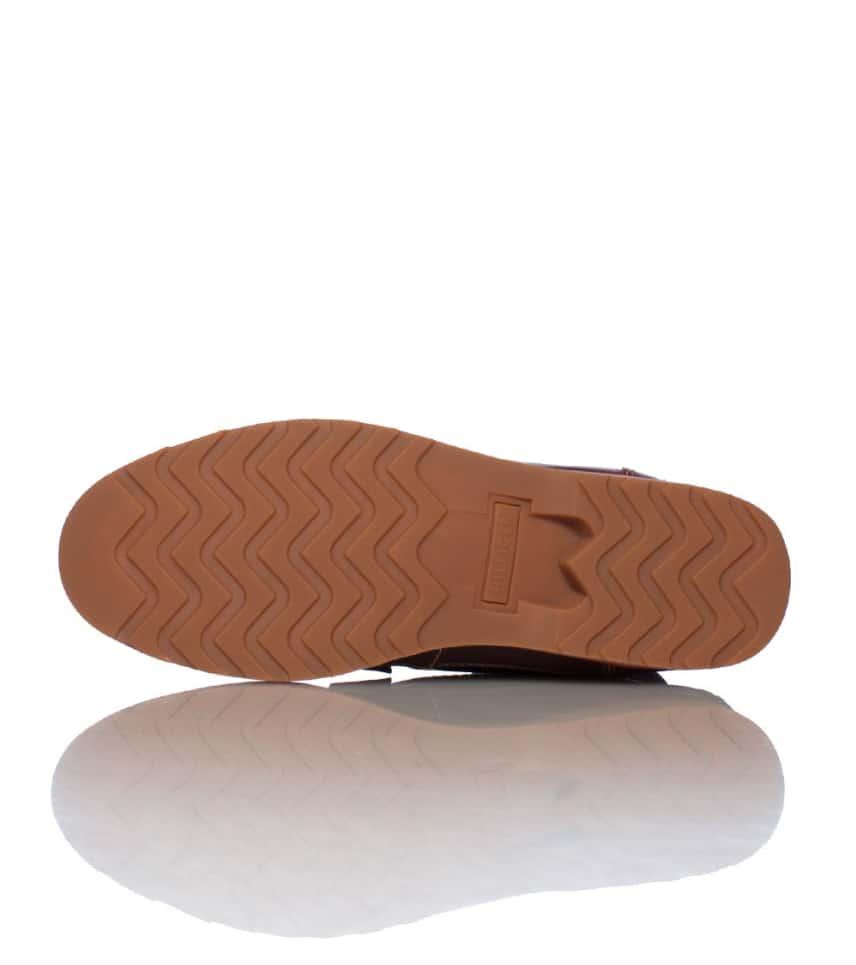 8f2397b8d6b39 Tommy Hilfiger HAWK BOOT (Dark Brown) - HAWK
