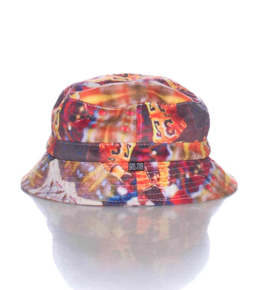 88010f84 HALL OF FAME SUBLIMATION BUCKET HAT (Multi-color) - HOFSPRING ...