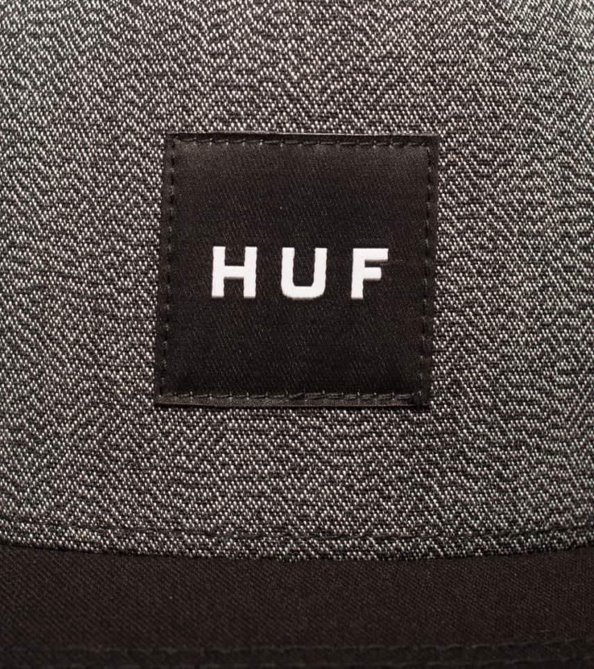 ... HUF - Caps Snapback - JAPANESE SPECKLE SNAPBACK CAP 809a477ccf8a