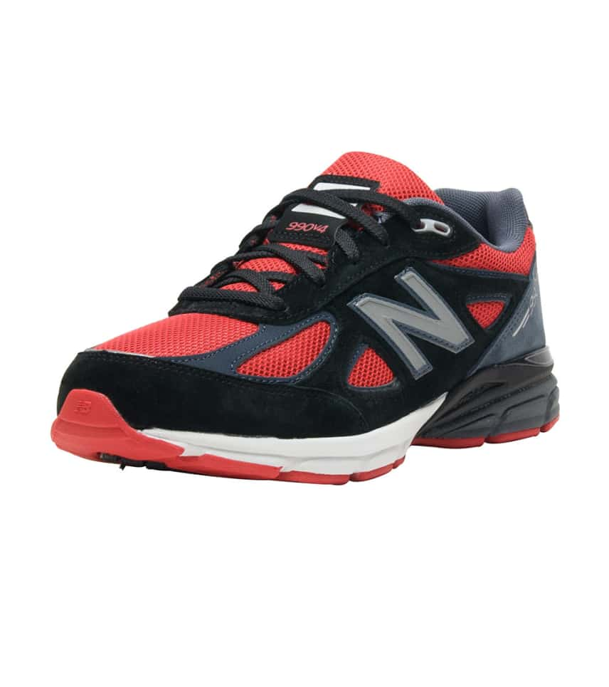 c38990d5bcce0 New Balance The 990 Sneaker (Black) - KJ990K1G | Jimmy Jazz