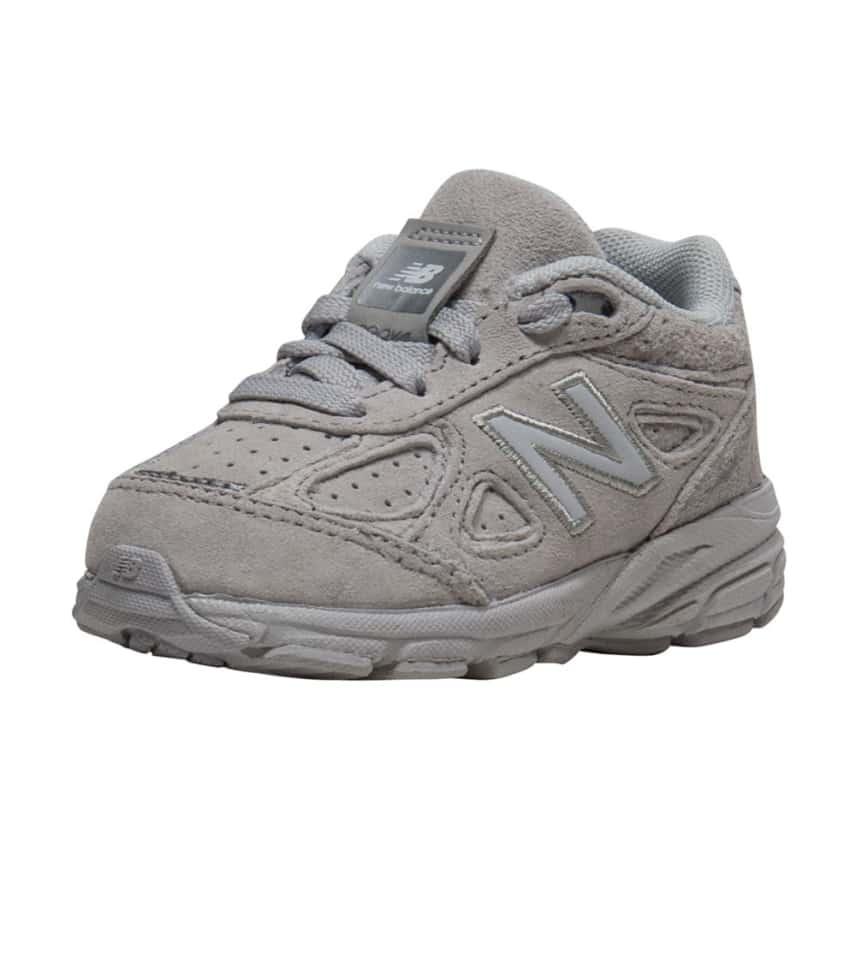 a8ea384fb8a5 New Balance 990 Sneaker (Grey) - KJ990NSI