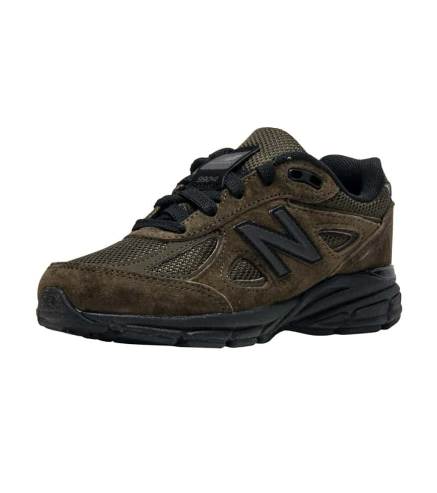 separation shoes e2643 55f3f The 990 Sneaker