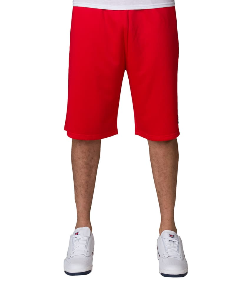 52cd4ce15f3f FILA Dominico Short (Red) - LM161RM6