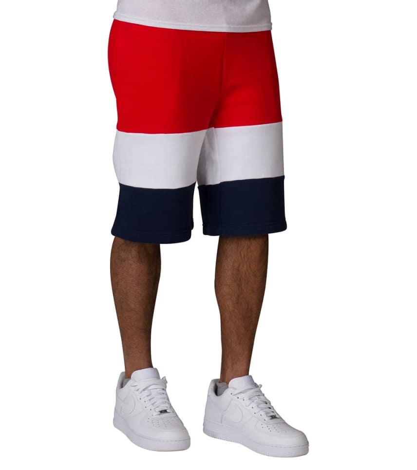 49e64664c024 ... FILA - Athletic Shorts - ALANZO SHORT