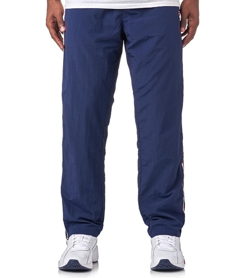 05370be05661 FILA Calloway Taslon Track Pant (Navy) - LM183216-410   Jimmy Jazz