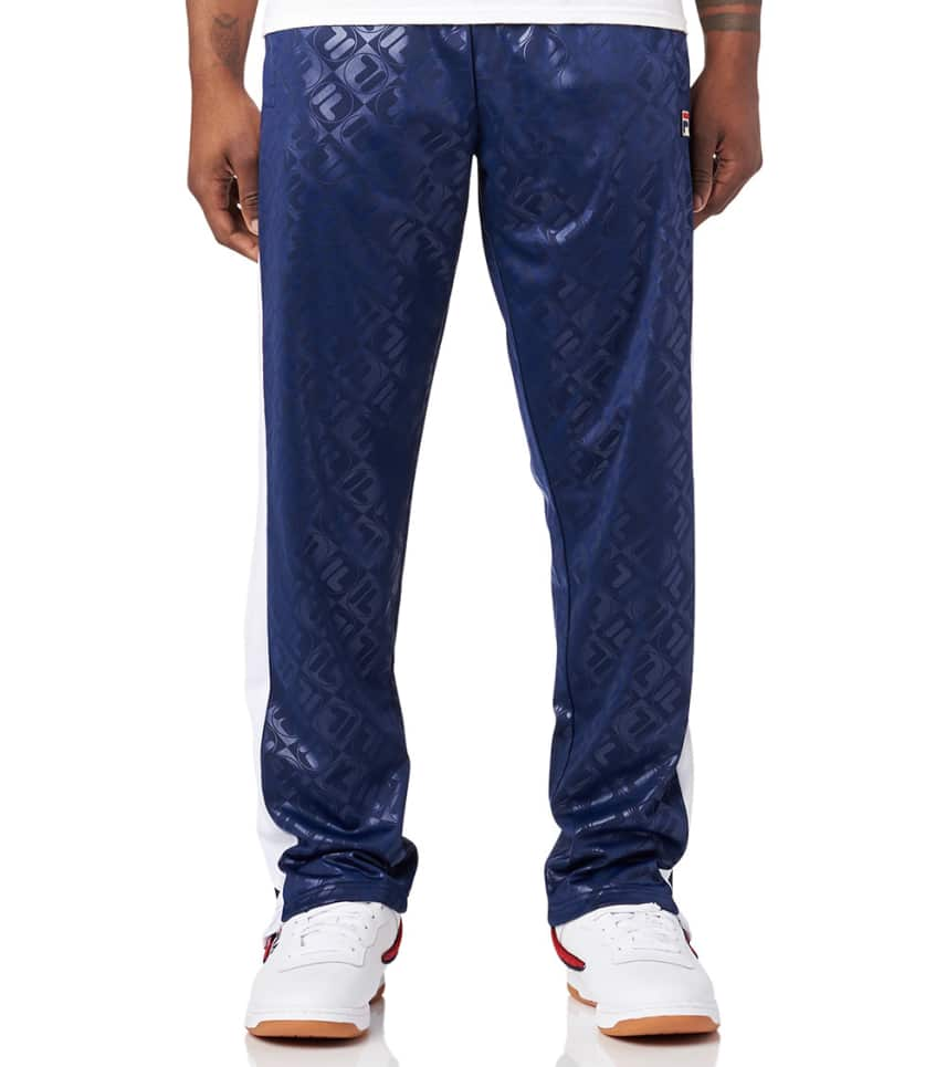 9d2104c553ee4 Fila Reggie Track Pant (Navy) - LM1839AS-410 | Jimmy Jazz