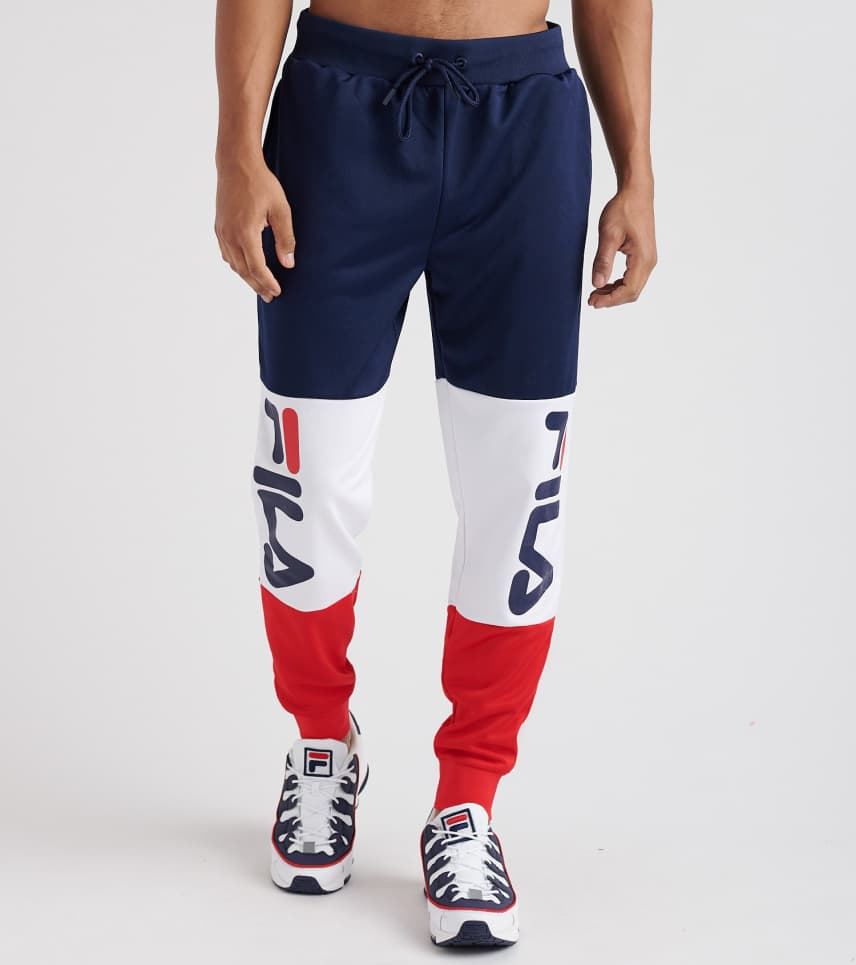 a6b5e126acb8 FILA - Sweatpants - Kennedy Joggers FILA - Sweatpants - Kennedy Joggers ...