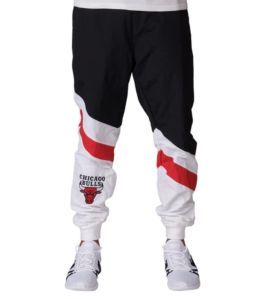 bd8b43b28e7 Starter Chicago Bulls Track Pants (Black) - LS730491CGB   Jimmy Jazz