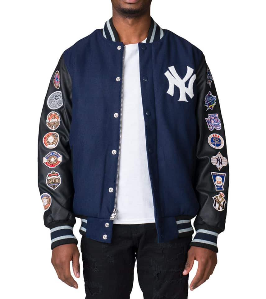 eb59ed941 New York Yankees Wool Jacket