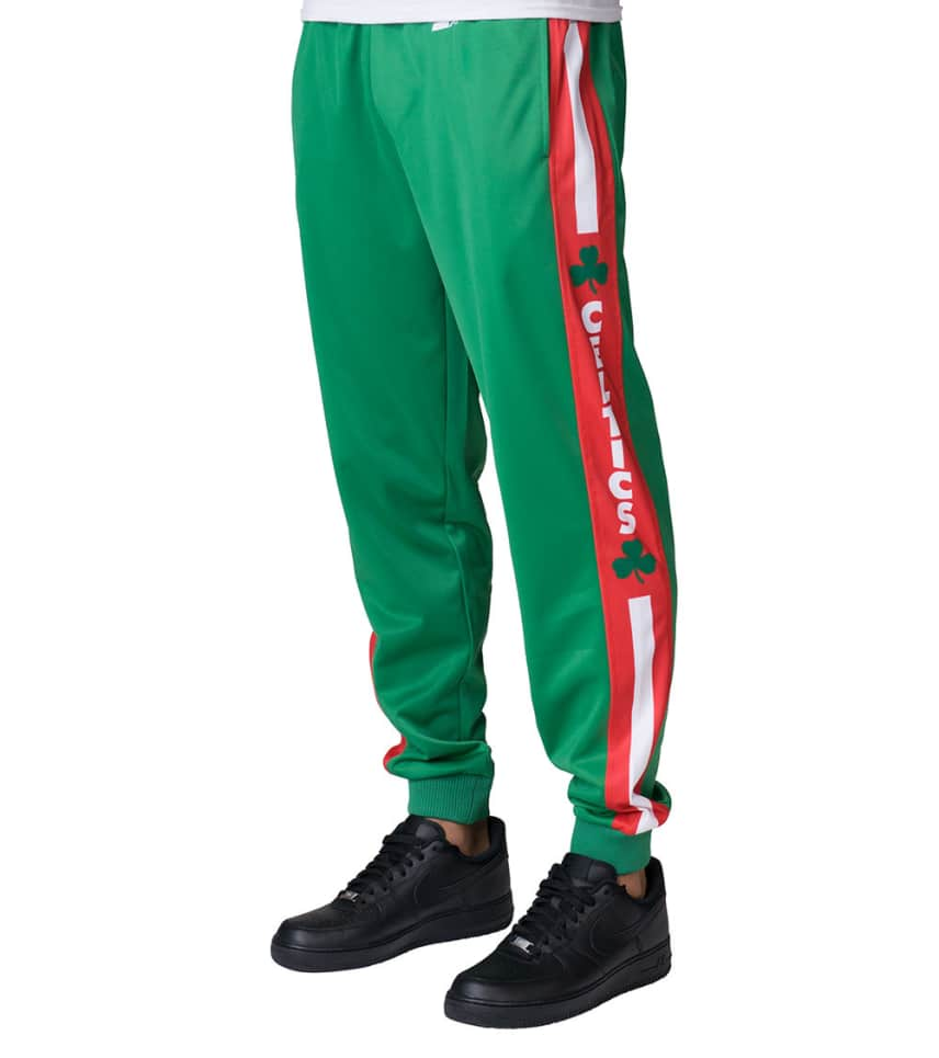 341beec8d Starter Boston Celtics Exclusive Track Pant (Green) - LS830600BCT ...