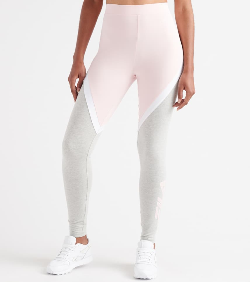 9220af5f1f72cc FILA Ivanna High Waist Leggings (Pink) - LW912135-952 | Jimmy Jazz