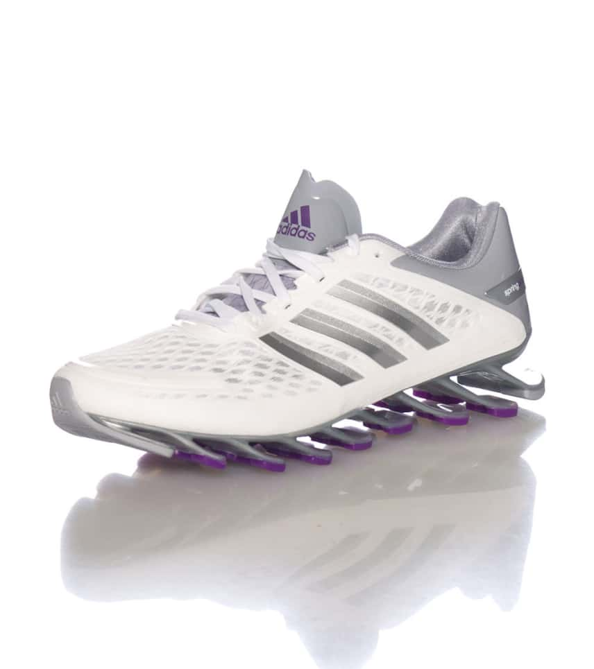 adidas Springblade Razor Sneaker (White) - M20199  63bd86af75