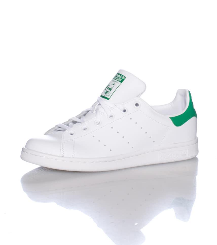 376331d7035375 adidas STAN SMITH SNEAKER (White) - M20605