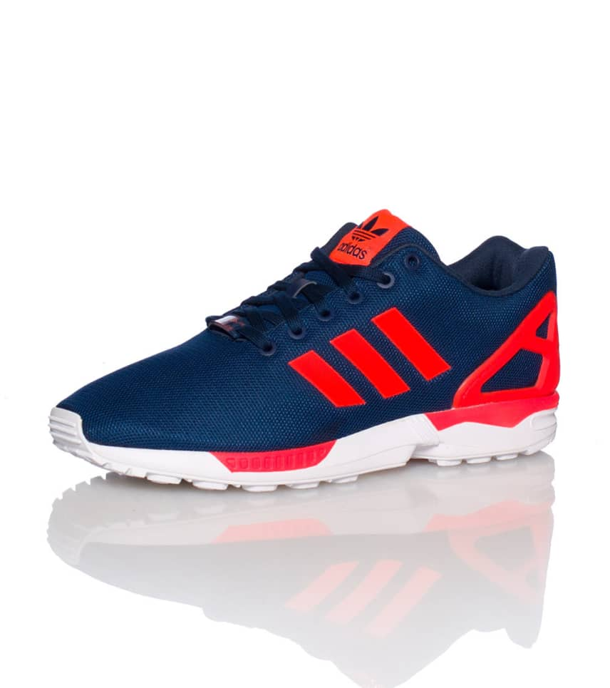 buy popular 4b779 6f52c ZX FLUX SNEAKER