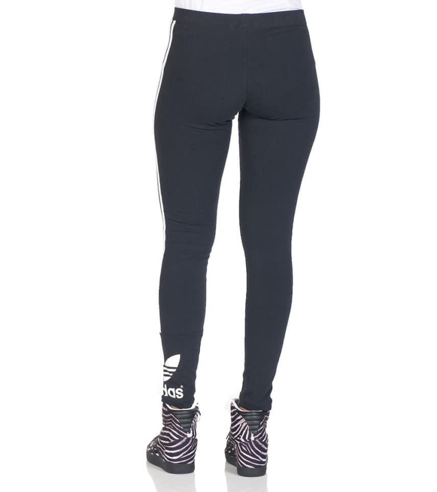 8a7bd0058f4a adidas Trefoil Leggings (Black) - M30707001