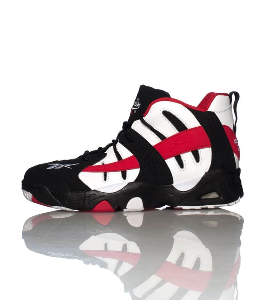 5a3104c852a REEBOK BOYS RAIL SNEAKER Black. REEBOK - Sneakers - RAIL SNEAKER REEBOK -  Sneakers - RAIL SNEAKER ...