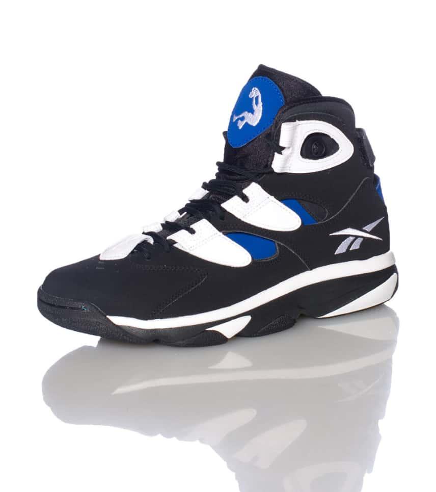 Reebok Shaq Attaq Sneaker (Black) - M41972  2524b439a