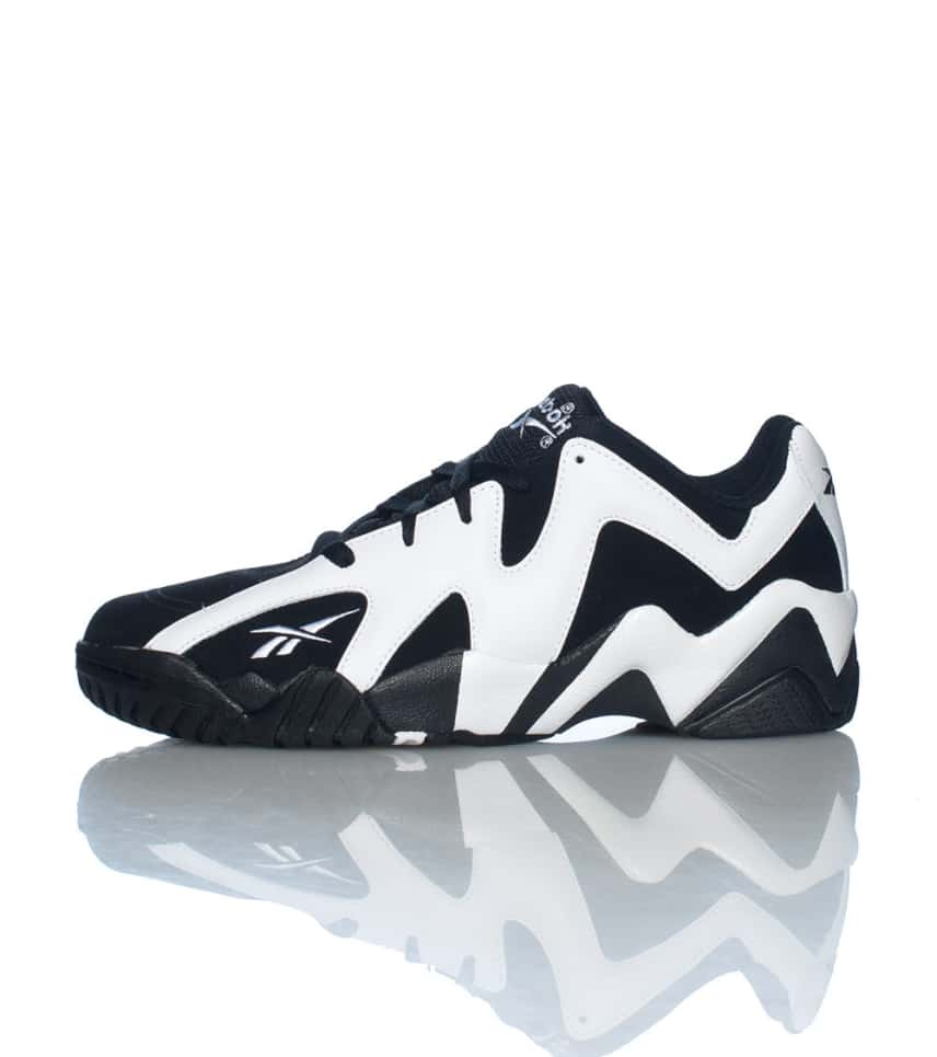 Reebok KAMIKAZE II LOW SNEAKER (Multi-color) - M44438  f943f3435