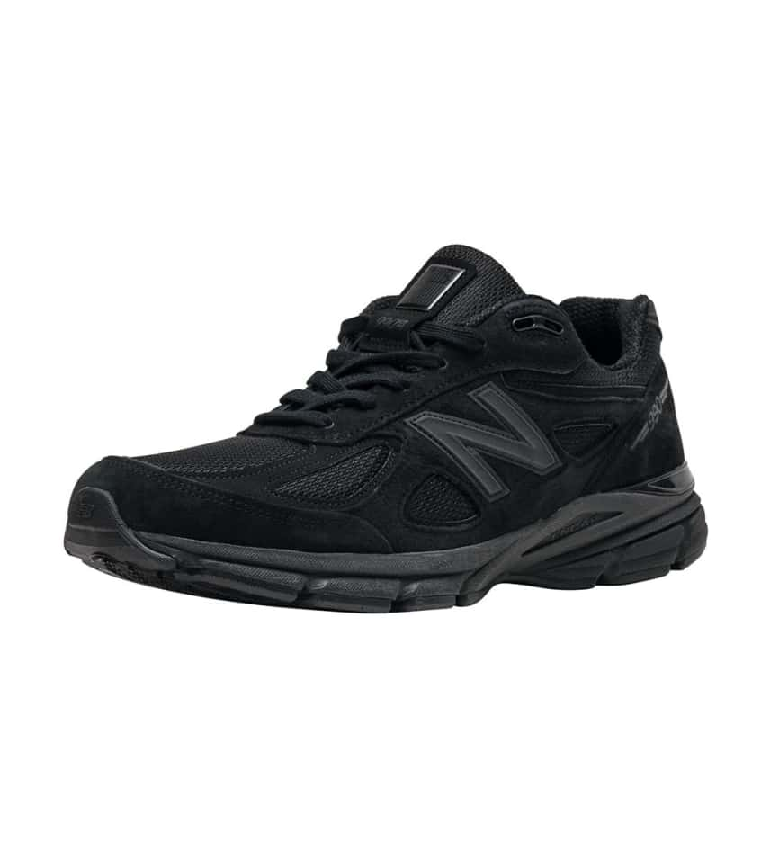 dc2f67de16c34 New Balance 990 (Black) - M990BB4 | Jimmy Jazz