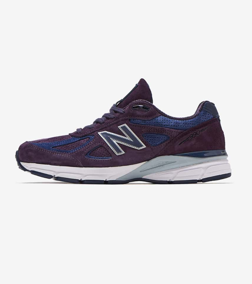 low priced 41d61 3faed New Balance 990 Running Sneaker