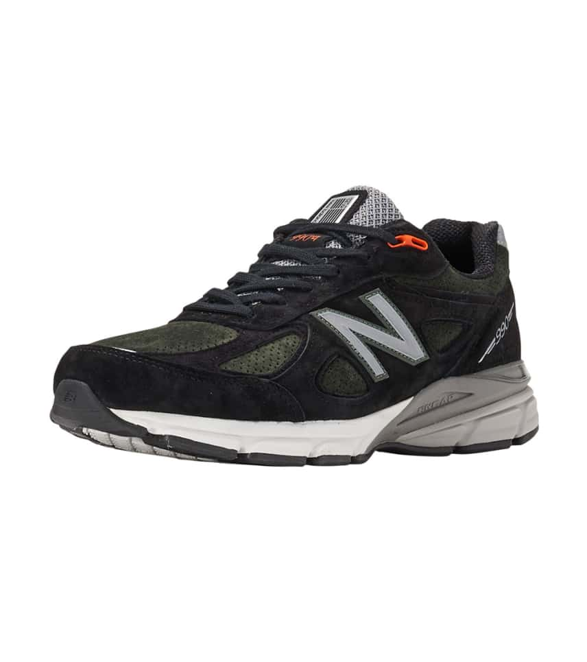 buy popular 0257e 02d56 990v4 Running Sneaker