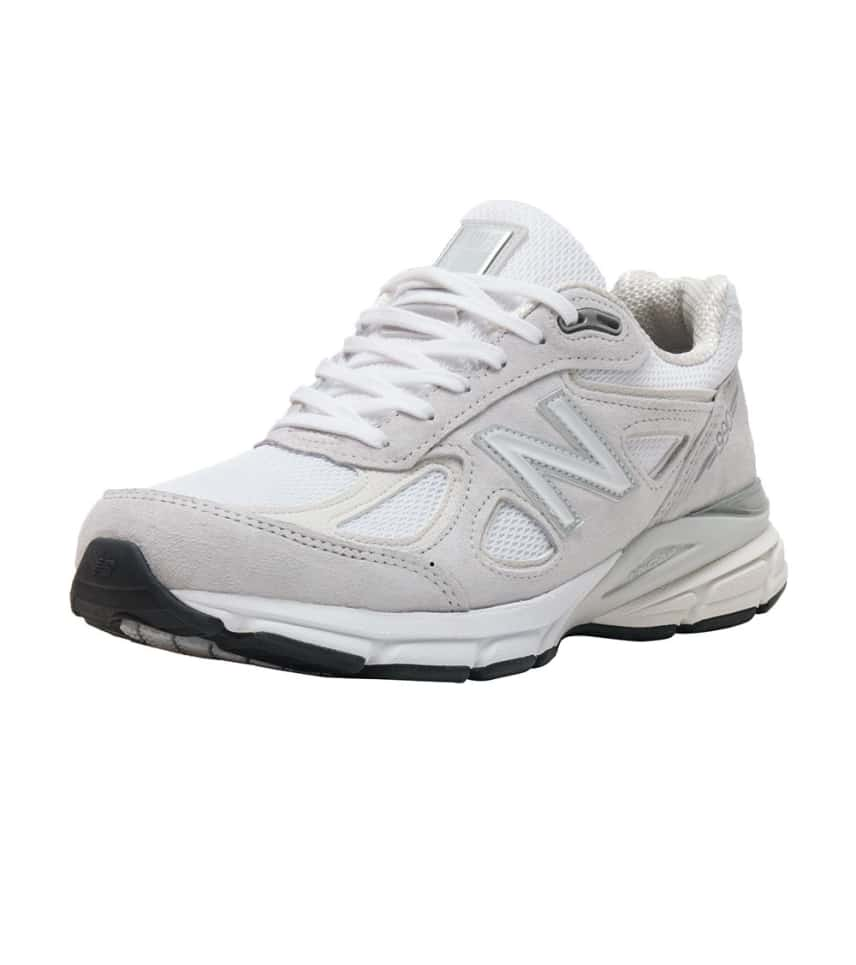 febc68767c6 New Balance 990 (Grey) - M990NC4