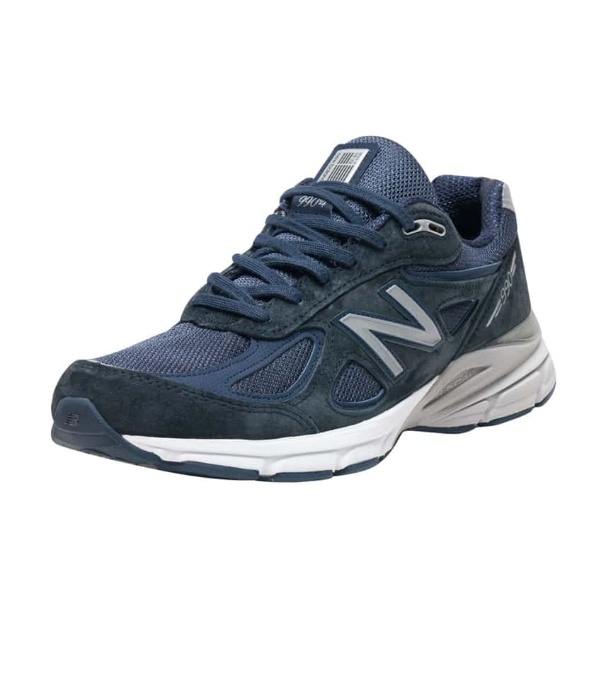 new balance 990 mens blue