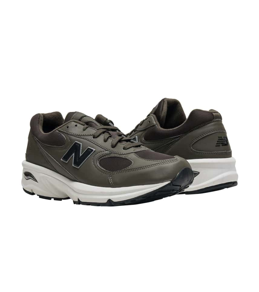 e838927723e9 New Balance 498 Sneaker (Dark Green) - ML498KBB | Jimmy Jazz