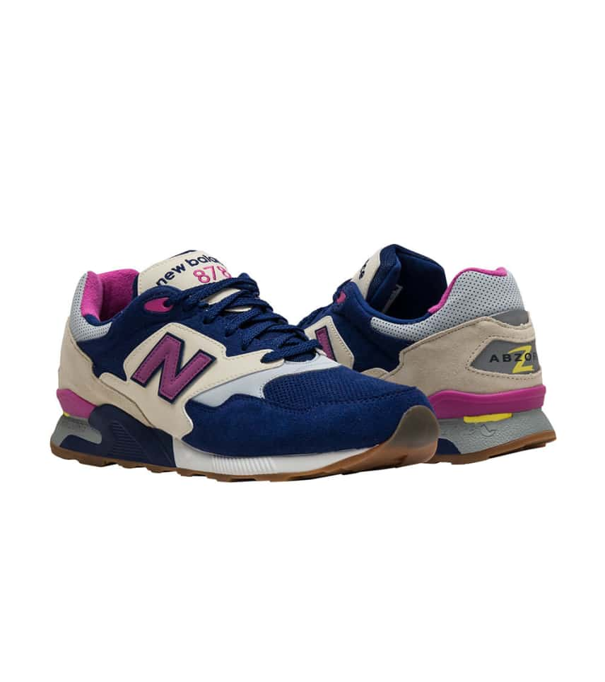 ed4cb75d7643 New Balance 878 Sneaker (Beige-khaki) - ML878MBP
