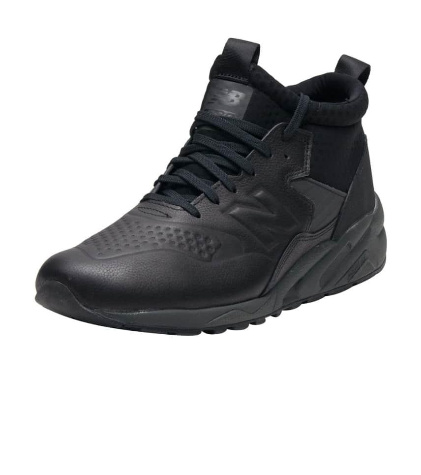 dfbfaeb12cde5 New Balance 580 SNEAKERBOOT (Black) - MRH580DD | Jimmy Jazz