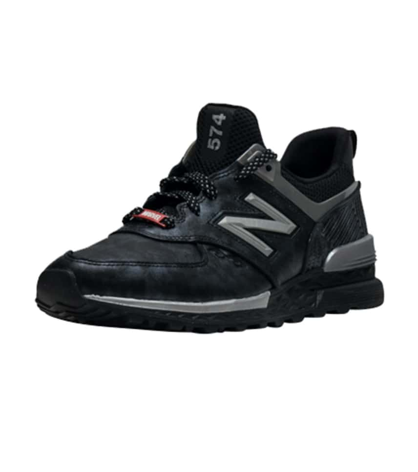new york d61c3 5c85f 574 Sport Black Panther