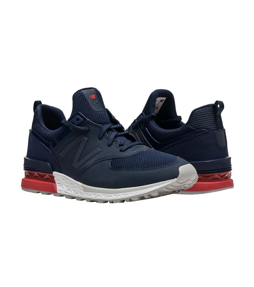 info for e179d 448cd ... New Balance - Sneakers - 574 Sport Synthetic