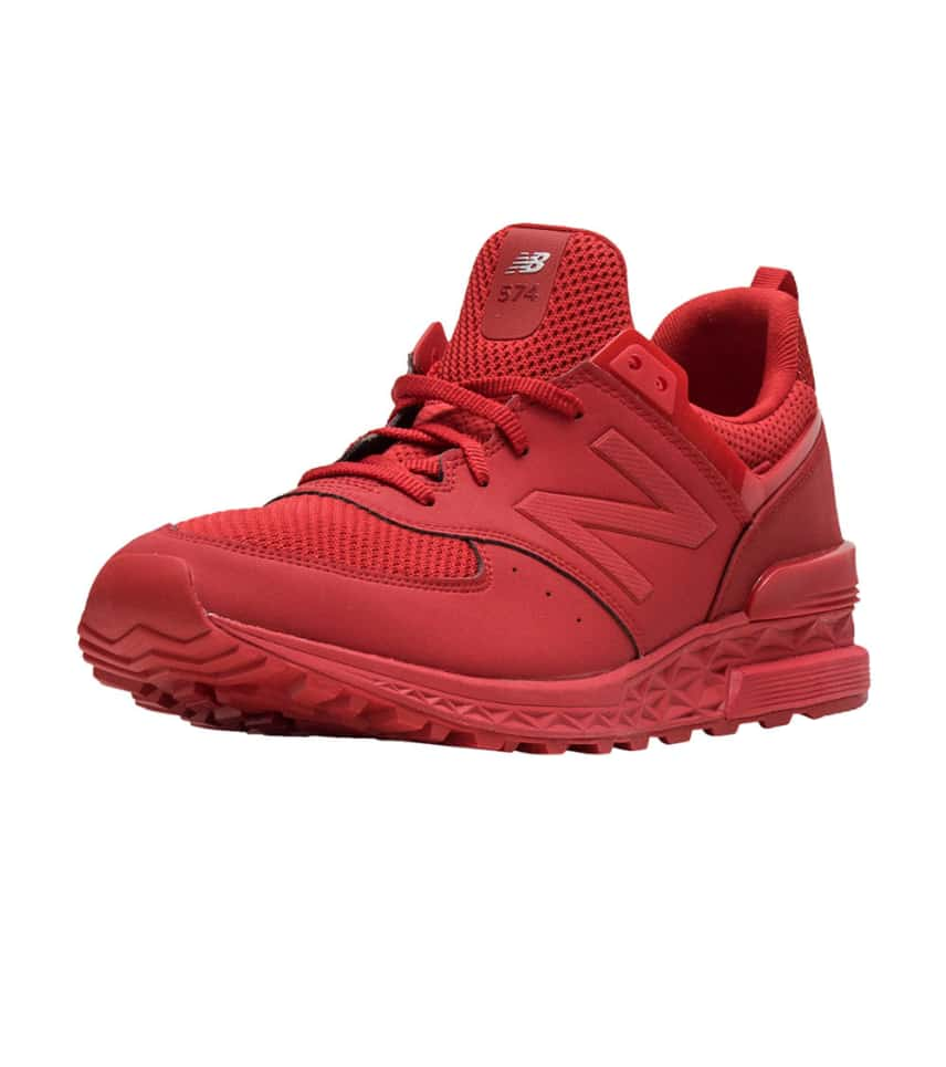 new product 48f55 98c5f New Balance 574 Sport Synthetic