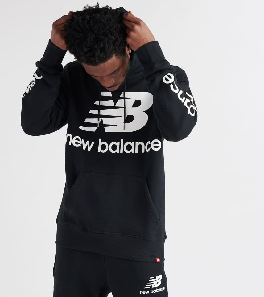 new balance sweatshirt mens