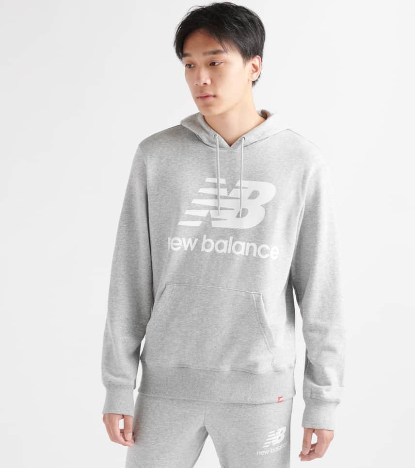 attraktive Mode innovatives Design bezahlbarer Preis Essentials Stacked Logo Sweatpants