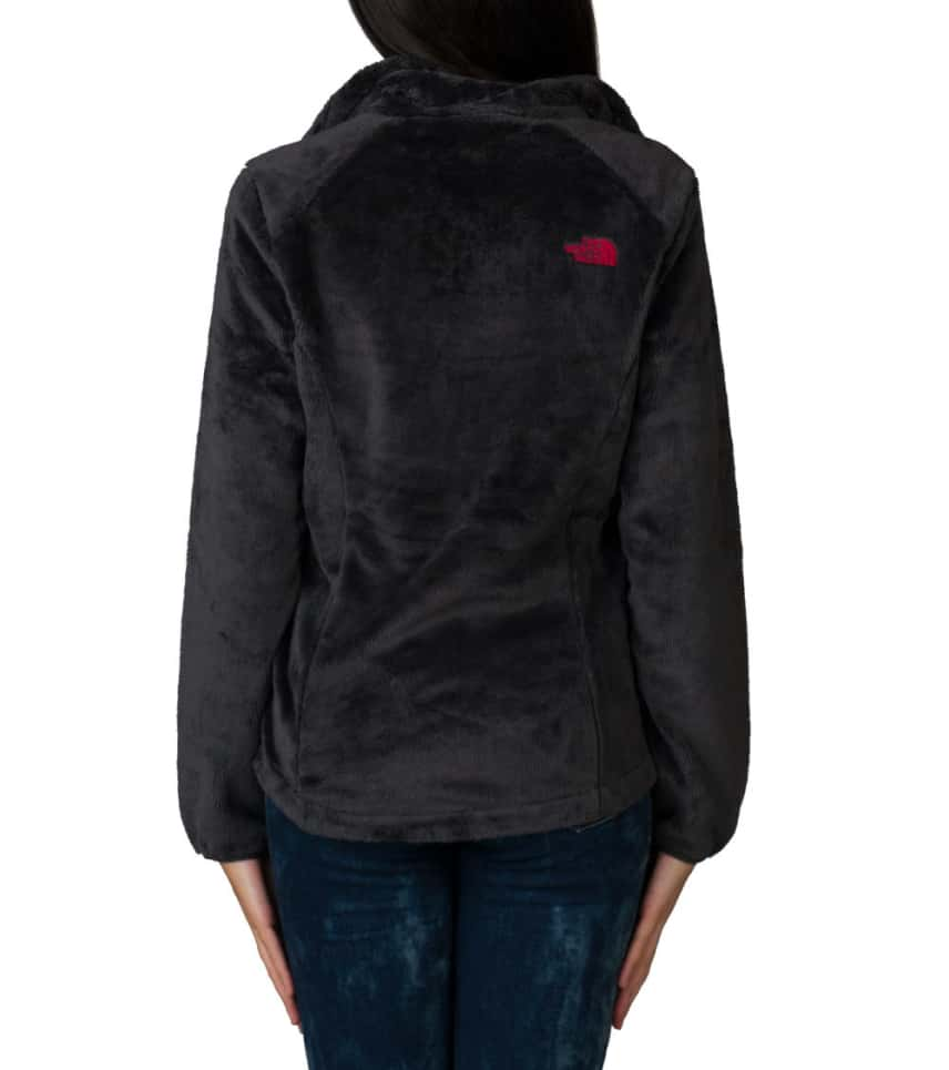 The North Face Womens OSito 2 Jacket (Grey) - NF00C782-MLM  fc0d4eea6b