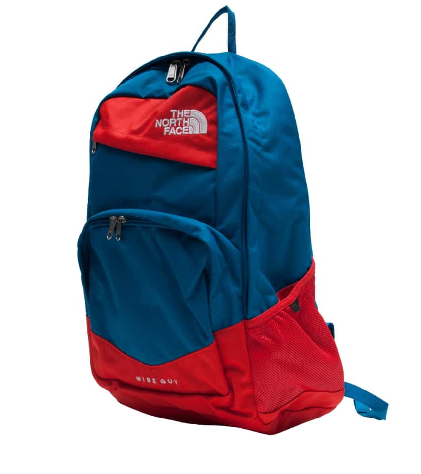 f0192d2697f9 The North Face WISE GUY BACKPACK (Blue) - NF00CHH9-LDF