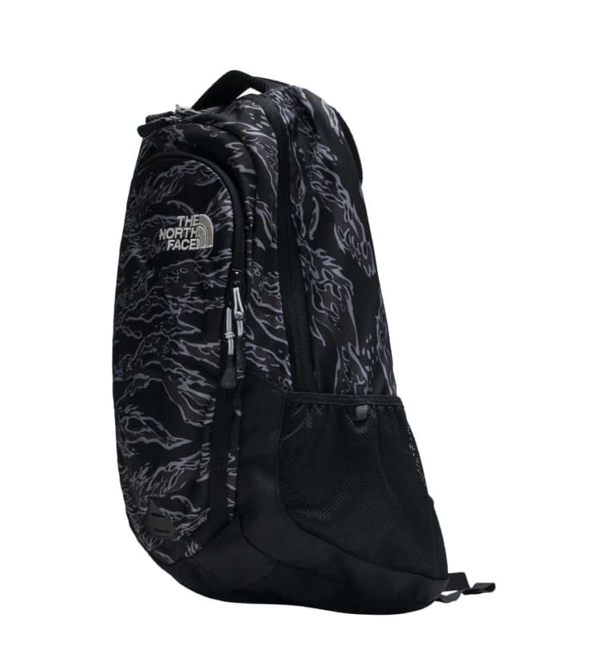 1f2b330fb5e7 The North Face VAULT BACKPACK (Black) - NF00CHJ0-3NP | Jimmy Jazz