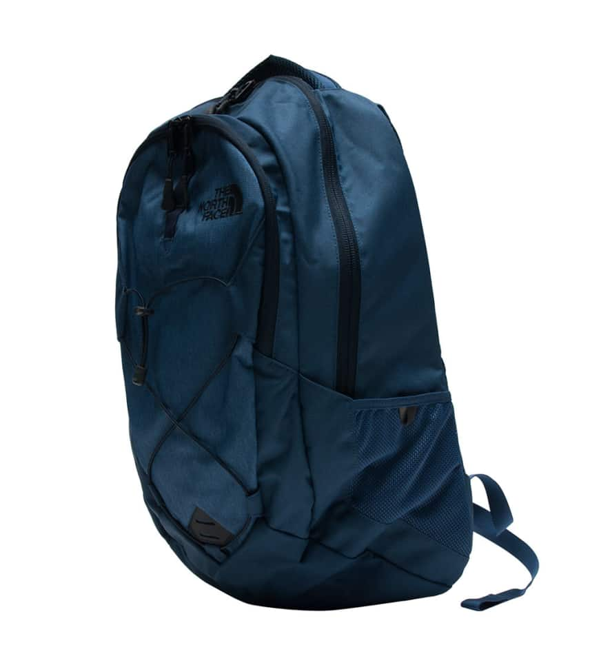 44bdd772e873 The North Face JESTER BACKPACK (Dark Blue) - NF00CHJ4-LKH