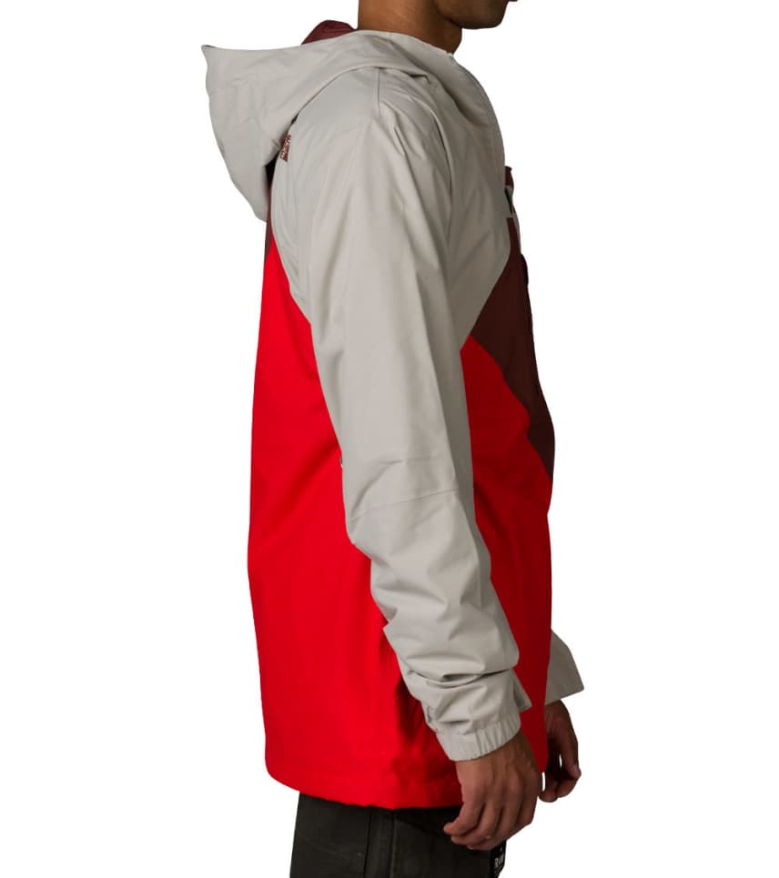 ff24350f71a8 THE NORTH FACE DUBS JACKET (Multi-color) - NF0A2TJV-NUV