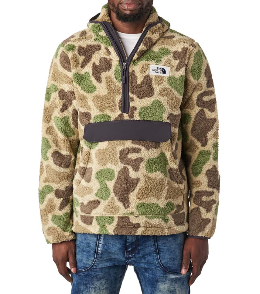 1d57542f33cf THE NORTH FACE Campshire Pullover Hoodie (Multi-color) - NF0A33QV ...
