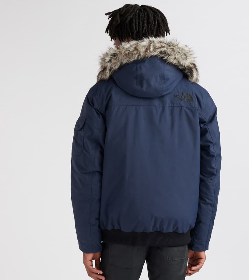 61db03849 The North Face Gotham Jacket III (Navy) - NF0A33RG-H2G | Jimmy Jazz